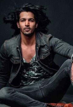 Interview de Harshvardhan Rane pour son nouveau film Paltan