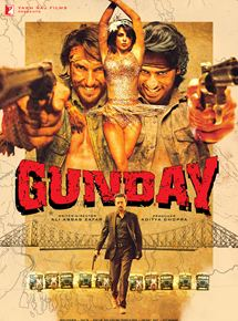 GUNDAY – VOSTFR