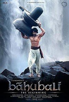 Baahubali The Beginning VOSTFR