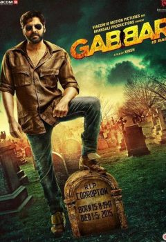 GABBAR IS BACK – VOSTFR