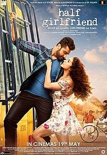 HALF GIRLFRIEND – VOSTFR