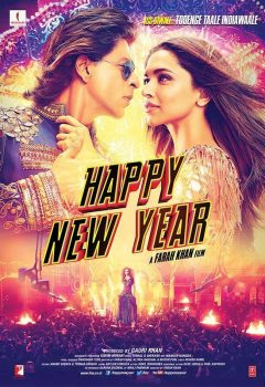 Happy New Year – VOSTFR