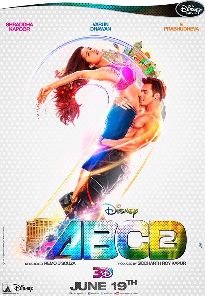 ABCD 2 -VOSTFR