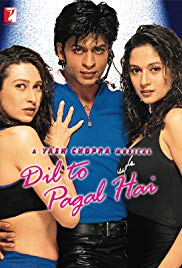 DIL TO PAGAL HAI – VOSTFR