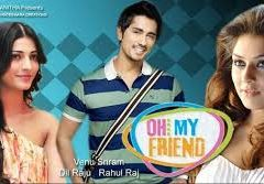 OH MY FRIEND – VOSTFR