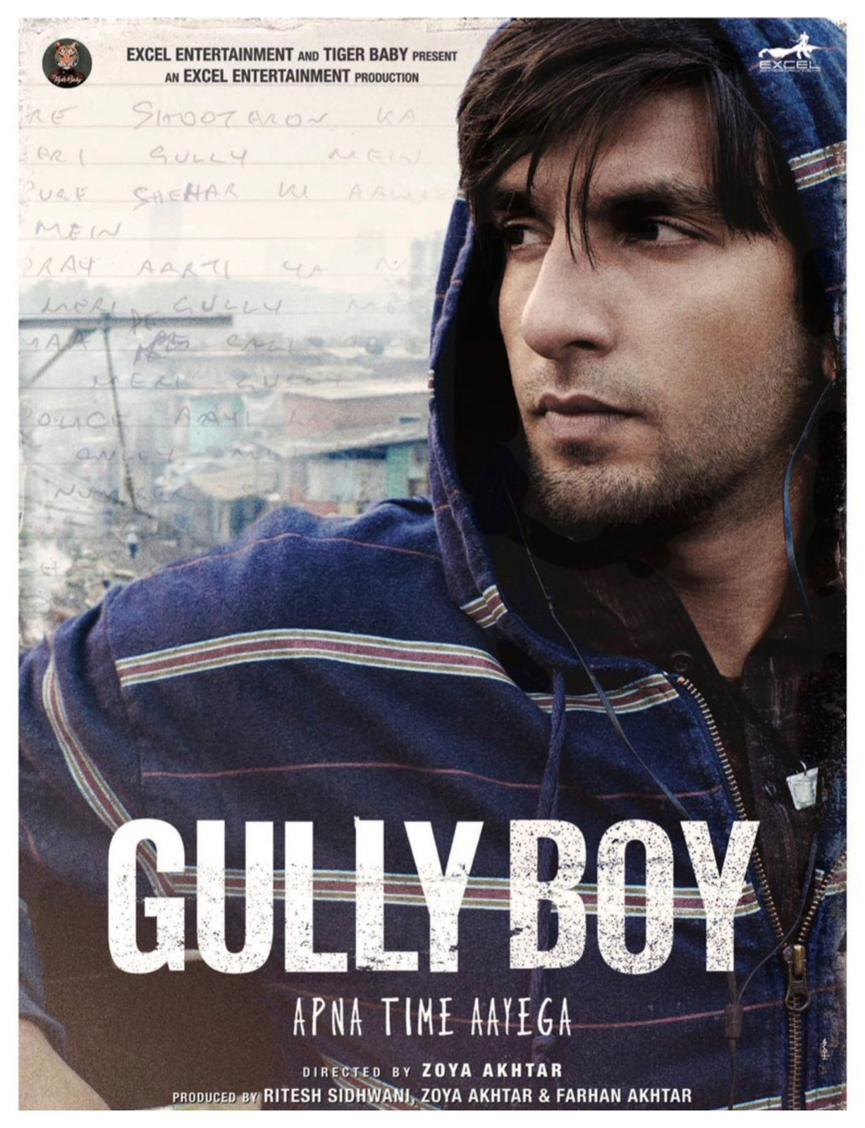 GULLY BOY – VOSTFR