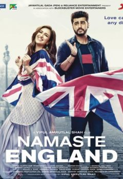 Namastey London – VOSTFR
