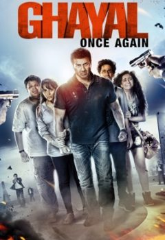 GHAYAL: ONCE AGAIN – VOSTFR