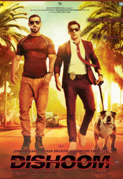 DISHOOM – VOSTFR