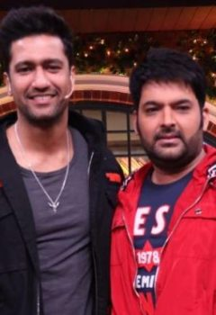 The Kapil Sharma Show – VICKY KAUSHAL