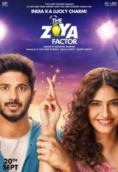 THE ZOYA FACTOR – VOSTFR