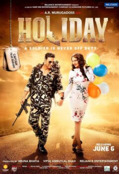 HOLIDAY – VOSTFR