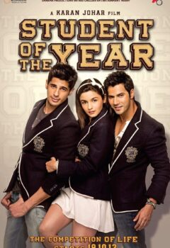 STUDENT OF THE YEAR – VOSTFR